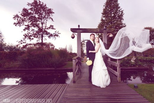 Ema + Chris – fotografii nunta