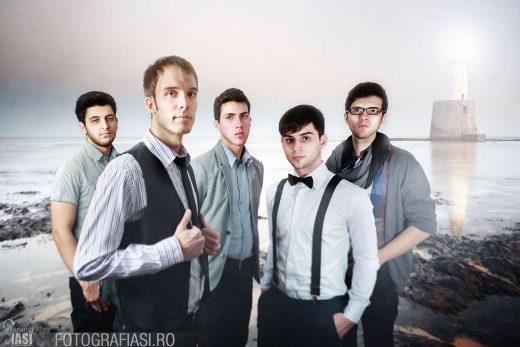 Light House Band Iasi