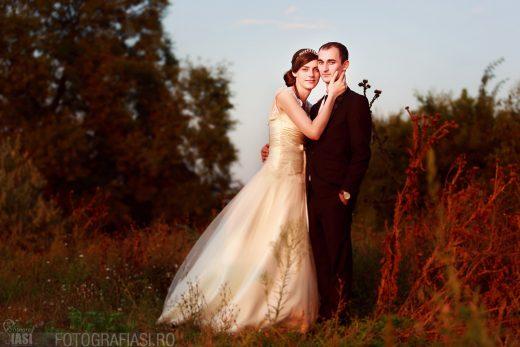 Nicoleta + Flavyus – fotografii nunta Bârlad