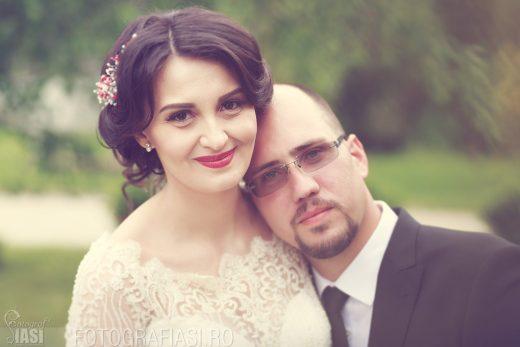 Otilia + Andrei – fotografii nunta Iasi – receptie Restaurant Motel Bucium