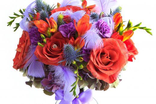 Fotografii de produs – flori