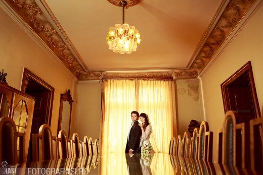 Anca + Adi – nunta Iasi