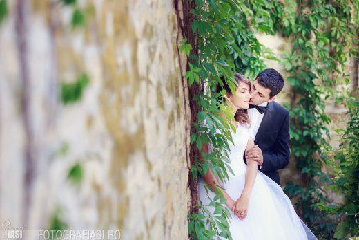 Lavinia + Robert – fotografii sedinta foto nunta Iasi