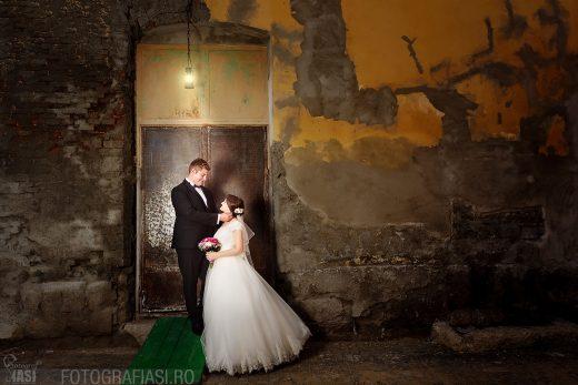 Otilia + Andrei – fotografii nunta Dorohoi – Biserica Crestina Dupa Evanghelie Dorohoi – Restaurant Cucorani Botosani