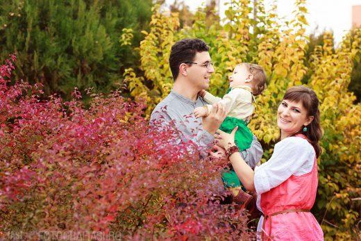 Rares Gabriel – sedinta foto familie