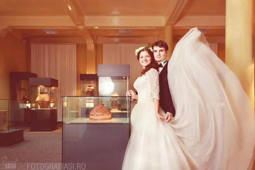 Laura + Silviu – fotografii nunta Piatra Neamt – Biserica Penticostala – Restaurant Balador