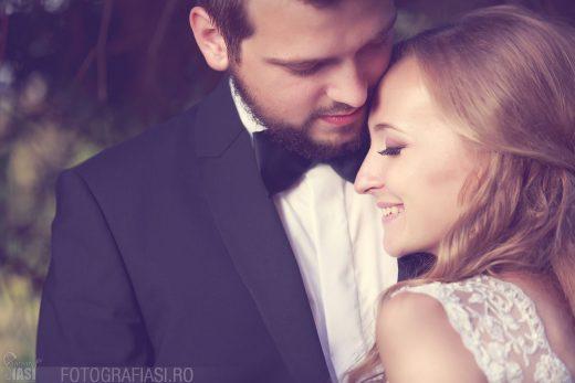 Simona + Edi – fotografii nunta Iasi – Hotel Bellaria Iasi, Restaurant Gourmet