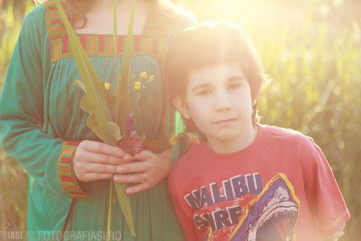 Darius si Alina – sedinta foto in Iasi