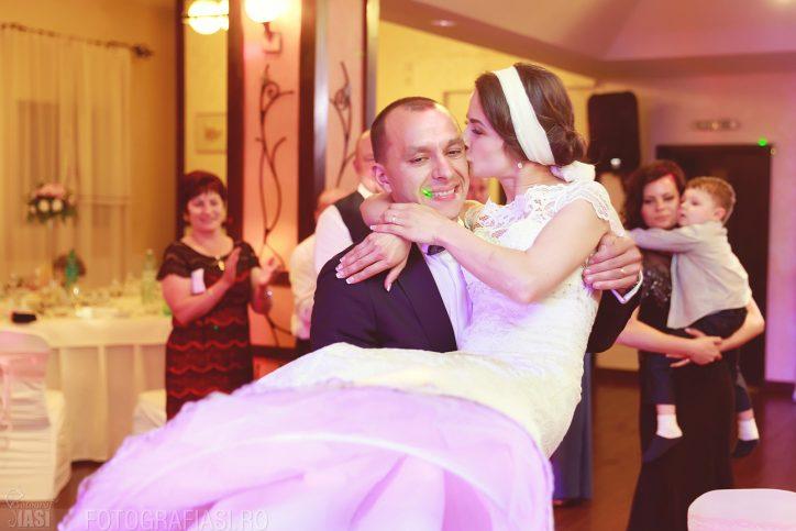 fotograf nunta iasi