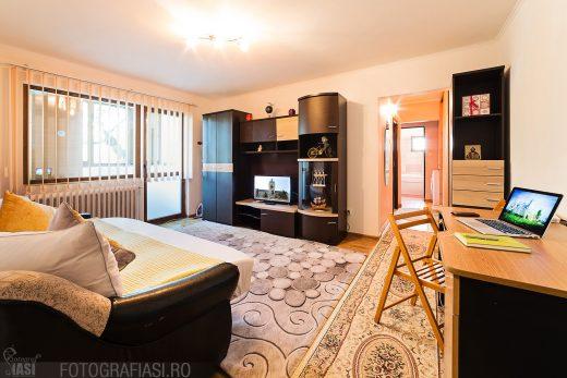 Fotografii apartament imobiliare Iasi