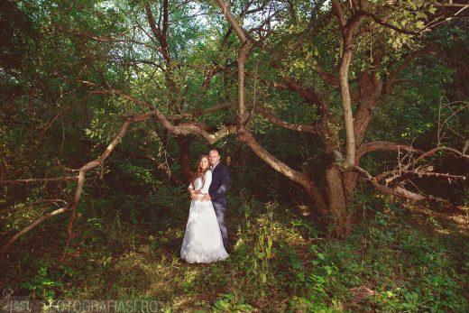 Loredana + Corneliu – fotografii nunta Suceava