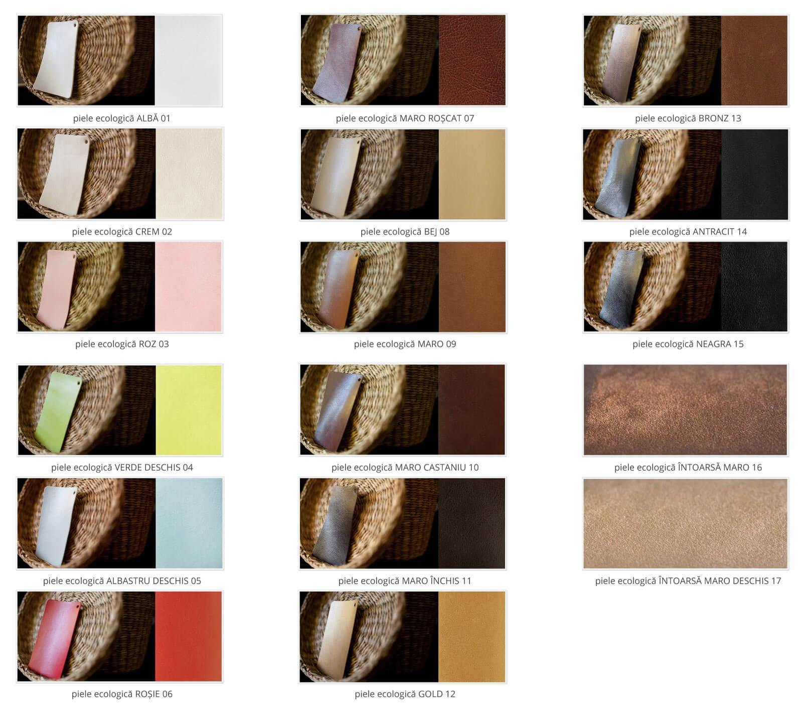 album foto nunta variante coperta piele ecologica botez iasi
