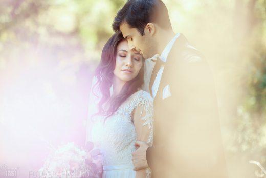 Lidia + Samuel – fotografii nuntă Iași – restaurant EOS Iași